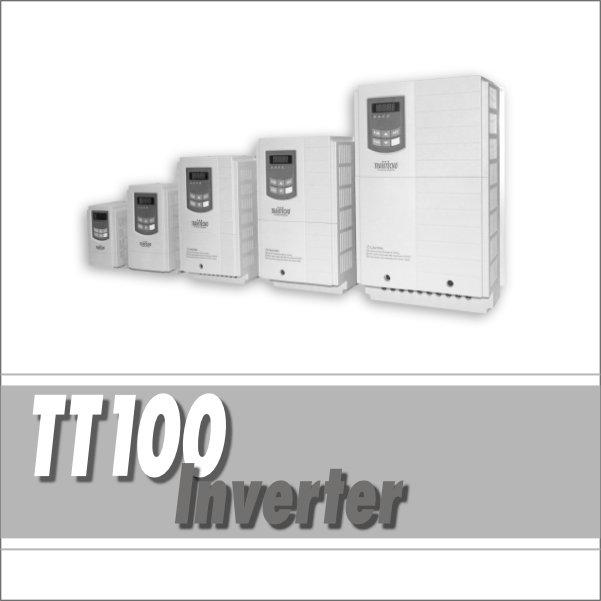 HOME - TT 100 INVERTER