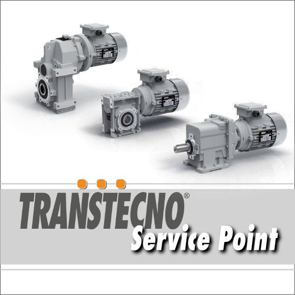 TRANSTECNO Service Point INTECNO
