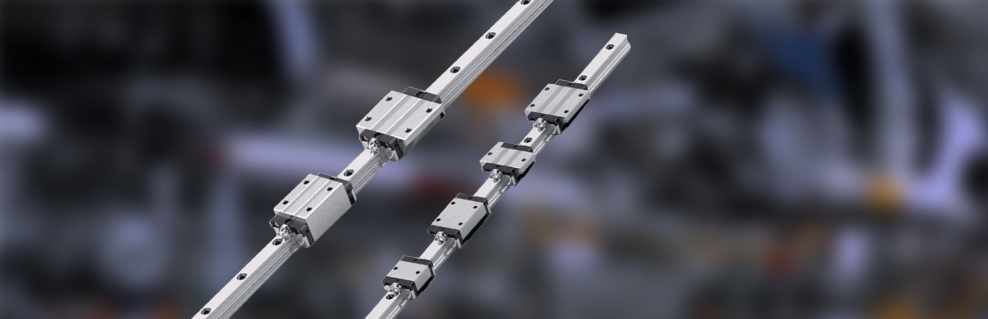 LINEAR Motion INTECNO