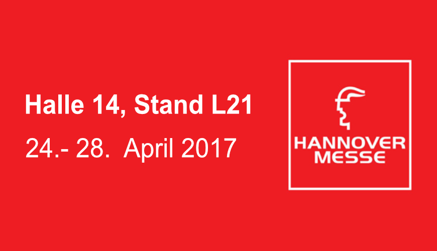 News | Hannover Messe 2017