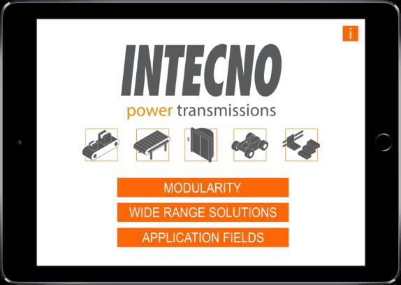 INTECNO 4.0 APP