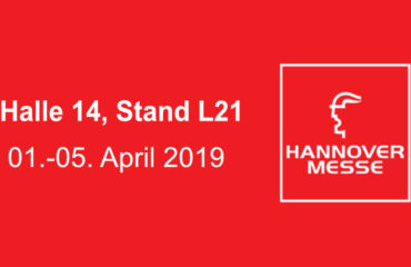 MDA Hannover Messe 2019