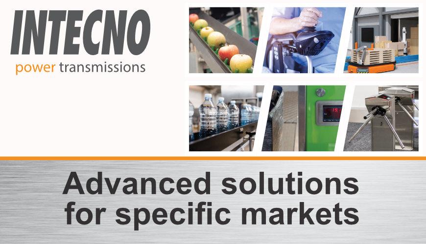 Soluzioni avanzate per mercati specifici